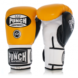 12oz-Yellow-Boxing-Gloves-Trophy-Getters