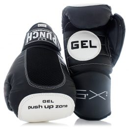 Hybrid Gloves and Pads
