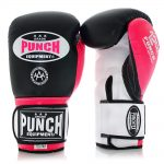 Punch Trophy Getters Pink Black1