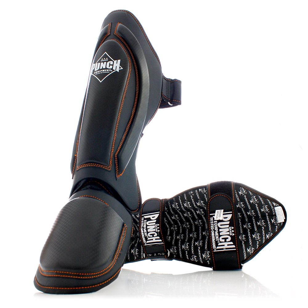Black Diamond Shin Pads
