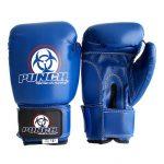 Kids Boxing Glove Blue 4 oz
