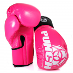 Punch Urban Pink Gloves