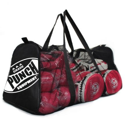 3ft Mesh Gear Bag New Logo Copy