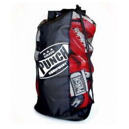 Mesh Duffle Bag 3ft New Logo 1