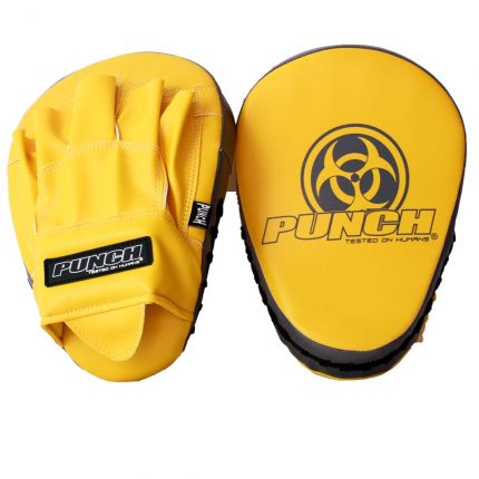 2019 Yellow Urban Focus Pads