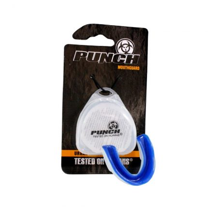 Cobra Mouth Guard Package Blue