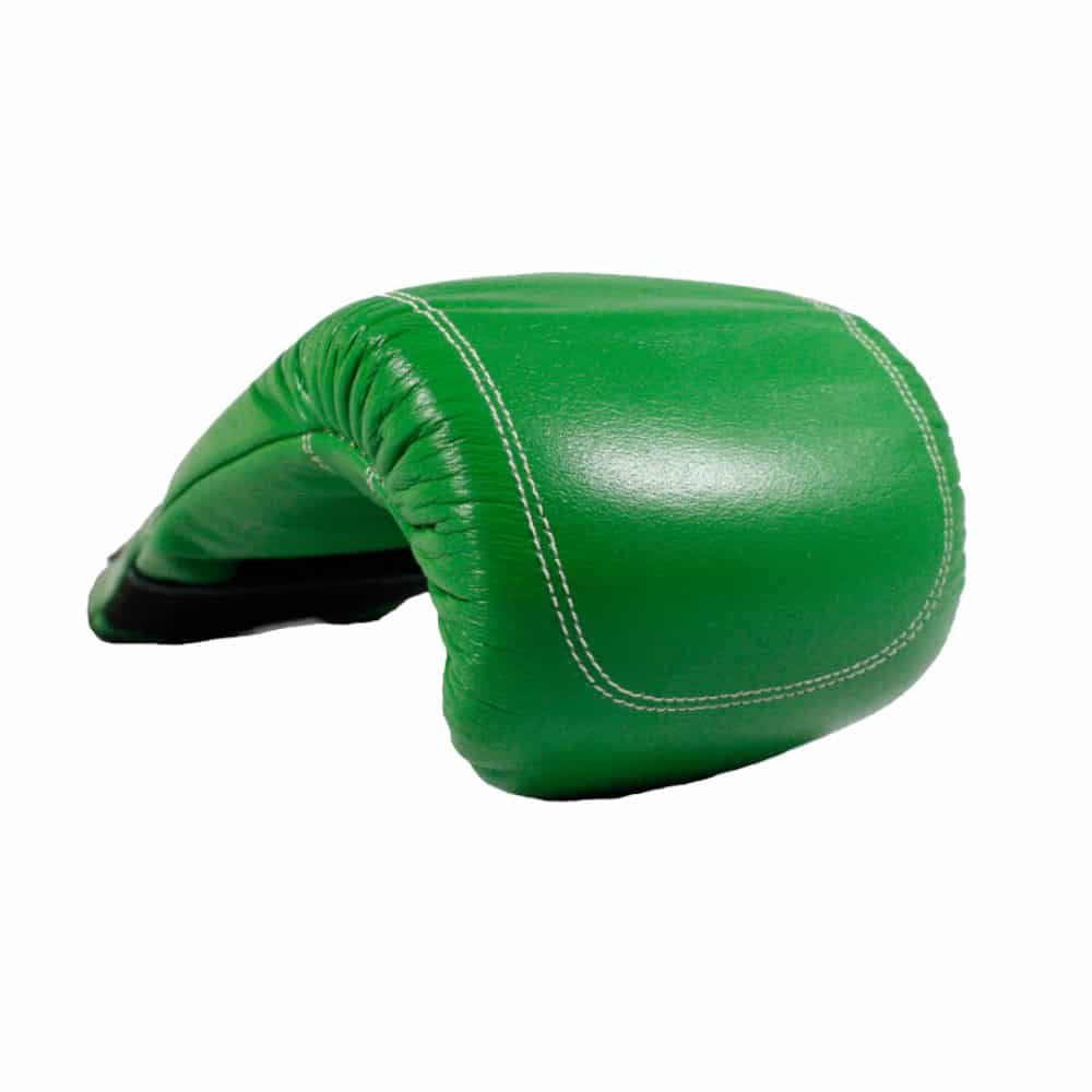 Green Mexican Bag Glove