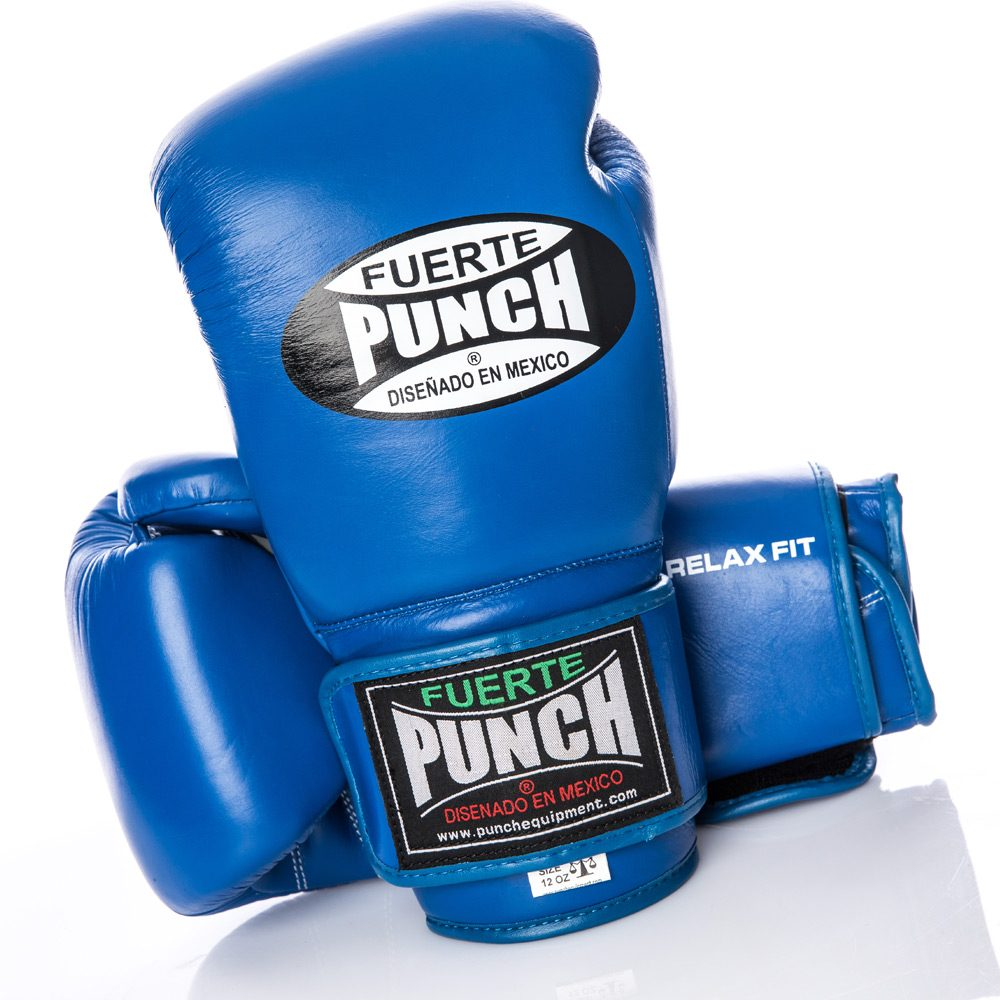 Punch Mexican Blue Glove