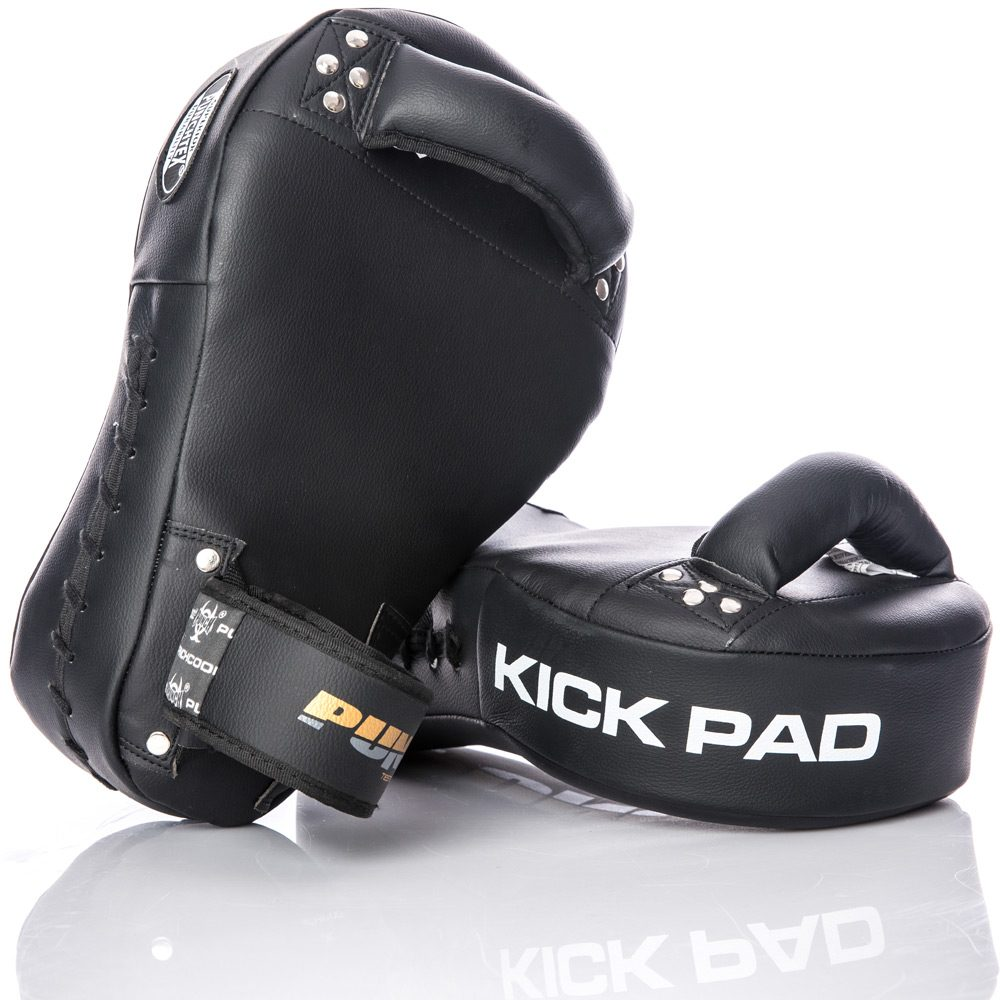 Punch Urban Kick Pad Black
