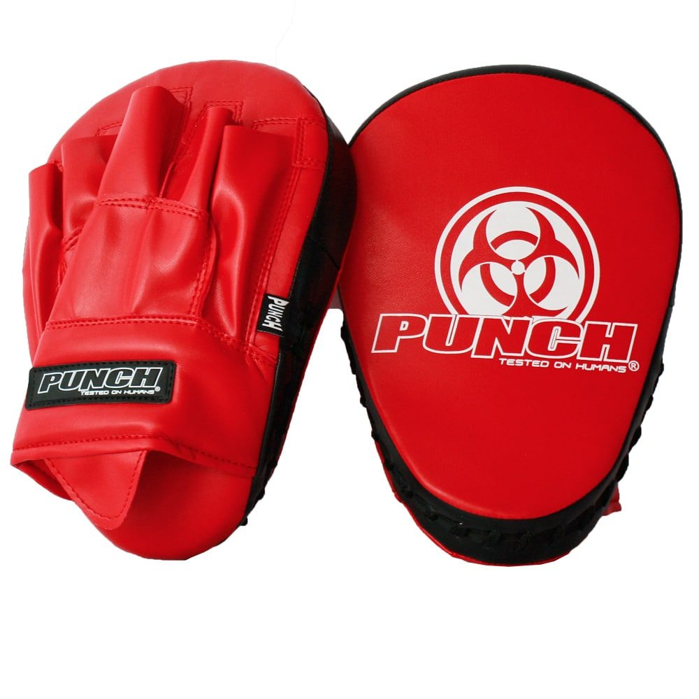 Urban Focus Pads Red Online