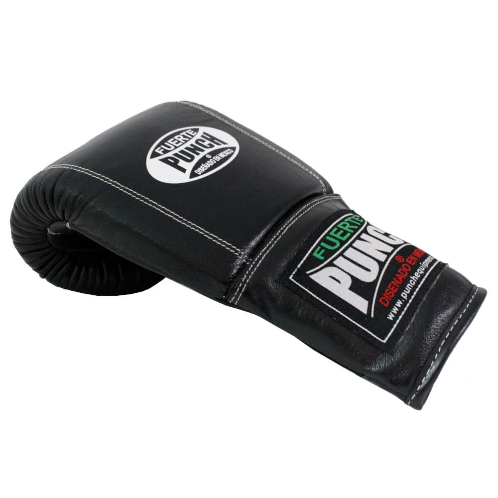 Mexican Bag Mitt Black Side