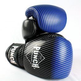 2 Black Diamond Special Boxing Gloves Blue 2020