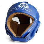 Blue Urban Open Face Headgear W