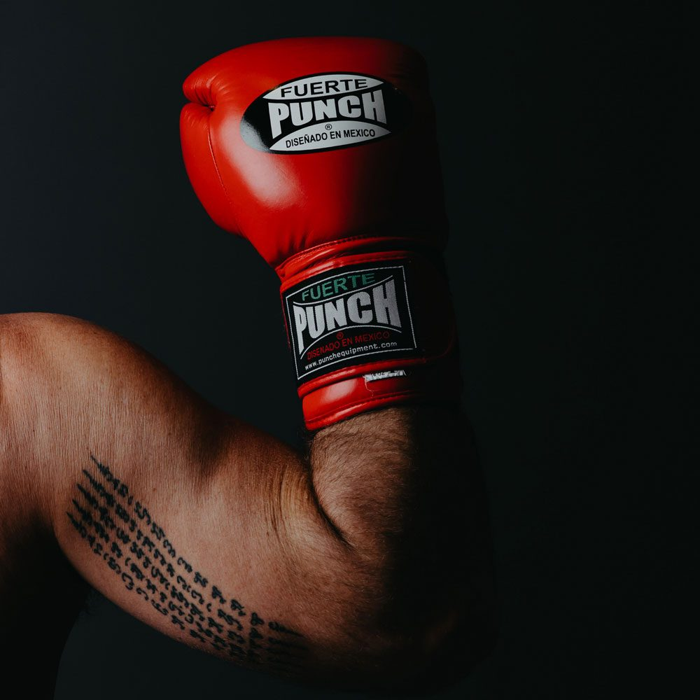 Mexican Boxing Gloves Online