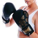 Black Gold Glove Women