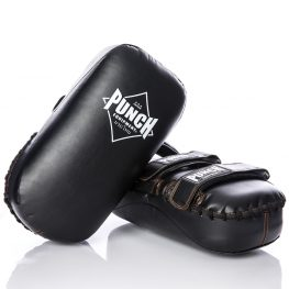 Punch Black Muay Thai Pad