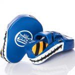 Punch Blue Armadillo Focus Pad