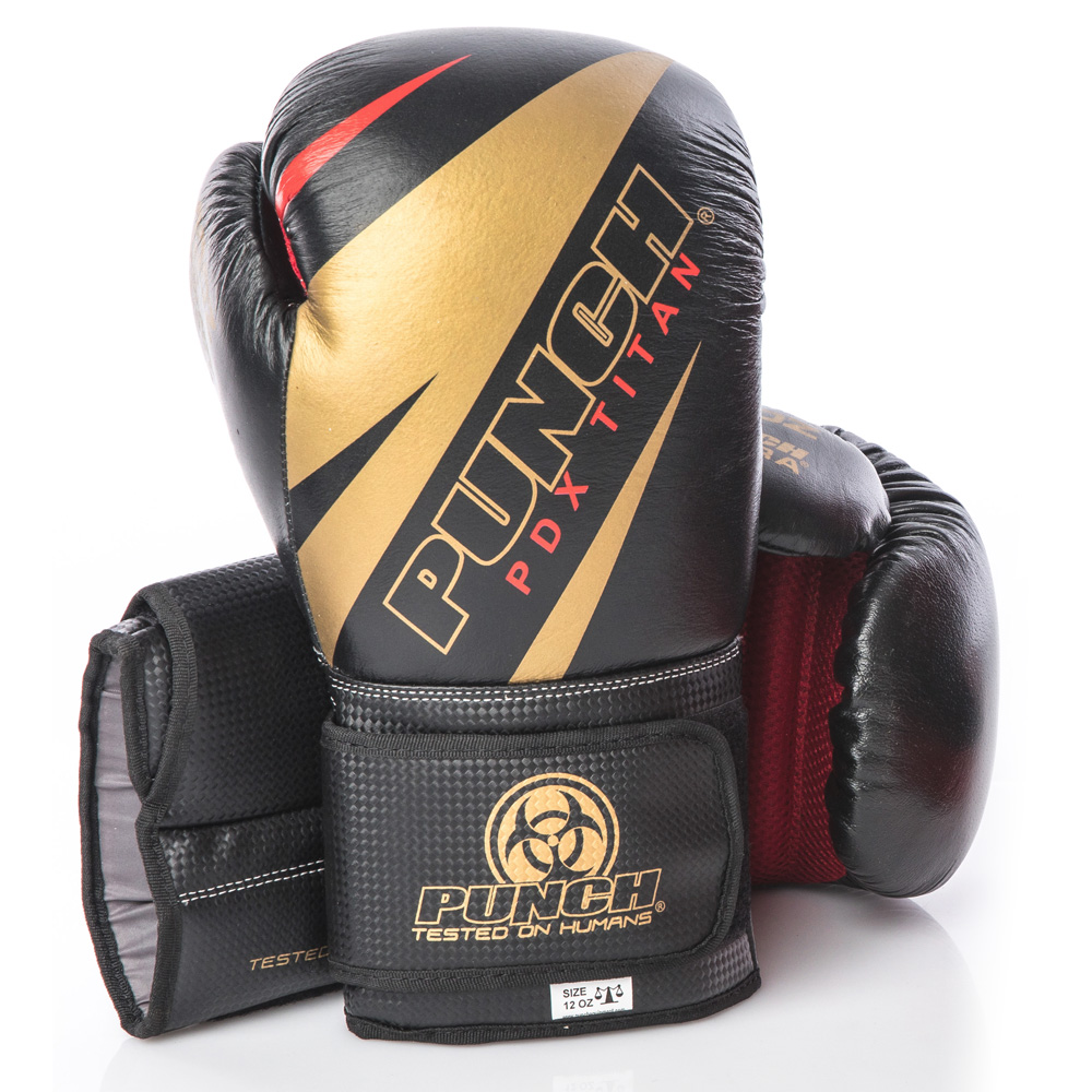 Cobra Punch Boxing Glove