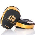 Punch Cobra Pad Black Gold