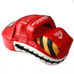 Red Armadillo Safety Focus Pads