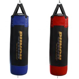 Empty Punching Bags