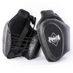 Punch Black Thigh Pads