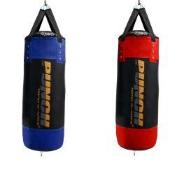 Red & Blue 3ft Urban Boxing Bag
