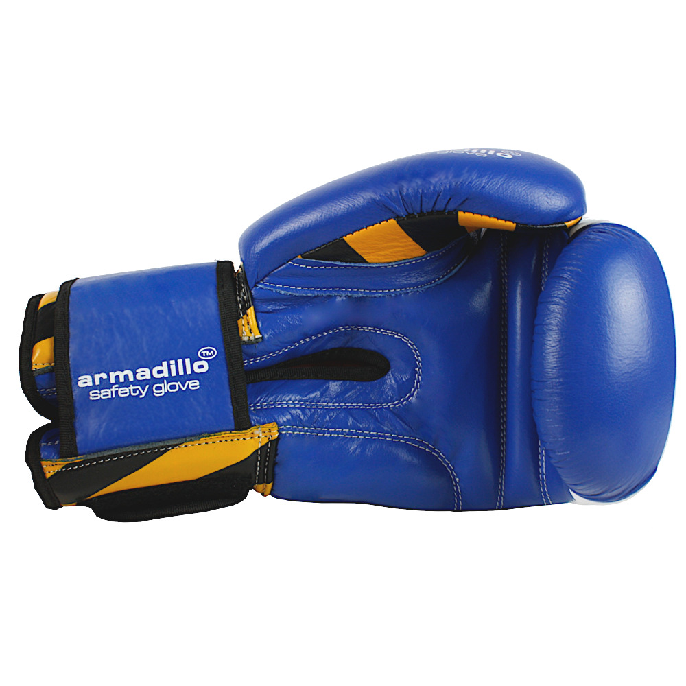 Punch Armadillo Blue Boxing Gloves Online