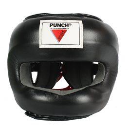 Punch Ultra Boxing Head Guard