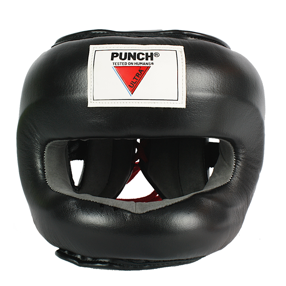 Punch Ultra Boxing Head Guard