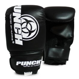 Boxing Bag Gloves Urban Kids