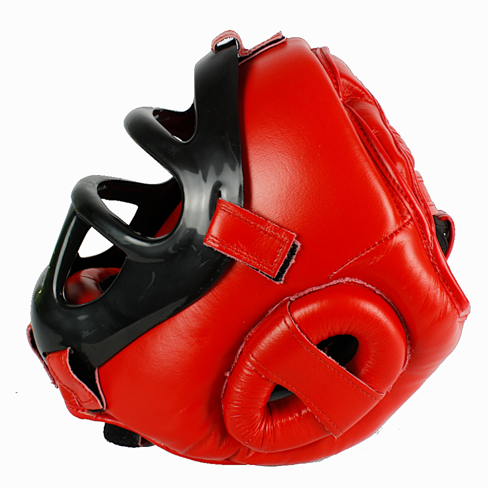 Punch Boxing Headgear Urban Grill4