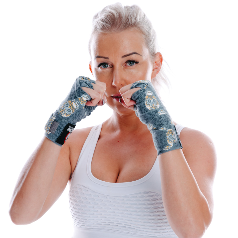 Womens Hand Wraps For Boxing