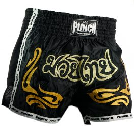 Gold Contender Shorts 1 2020