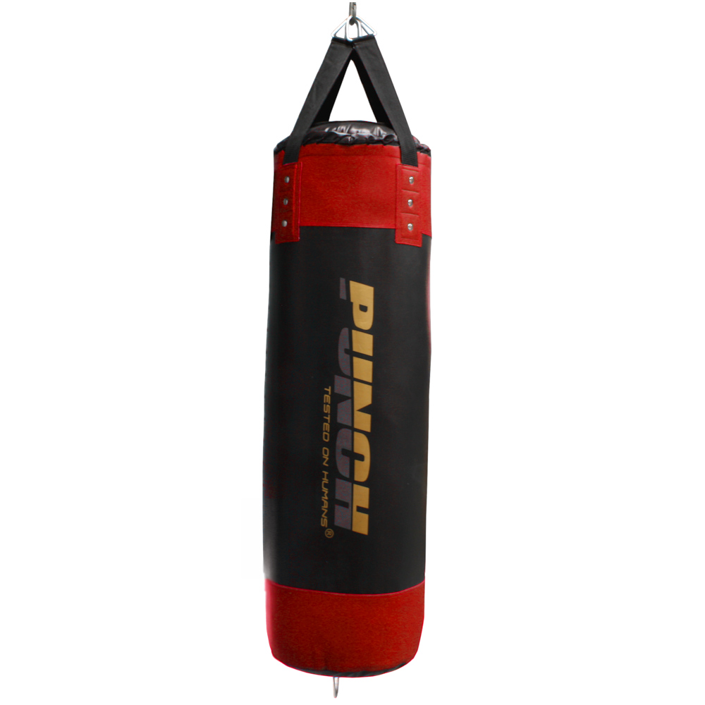 Punch Empty Boxing Bag Online