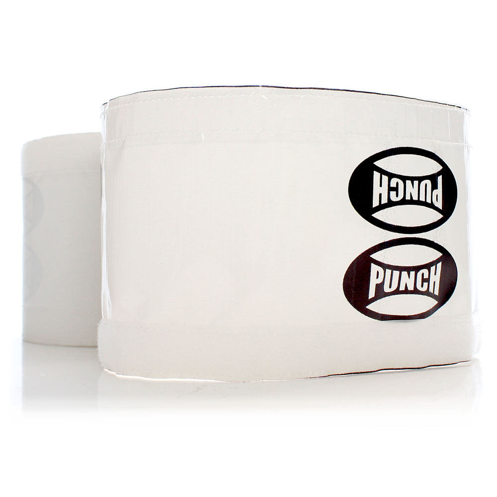 Punch Boxing Ring Rope Covers2
